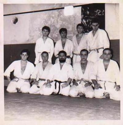1963 fiammayamato