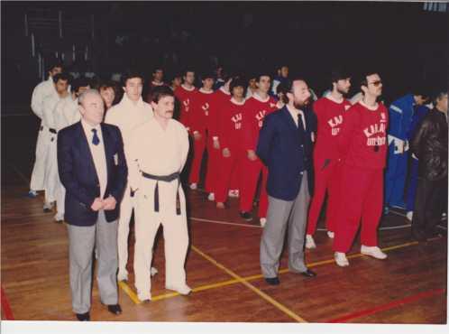 Aquila 1980 Squadre Regionali
