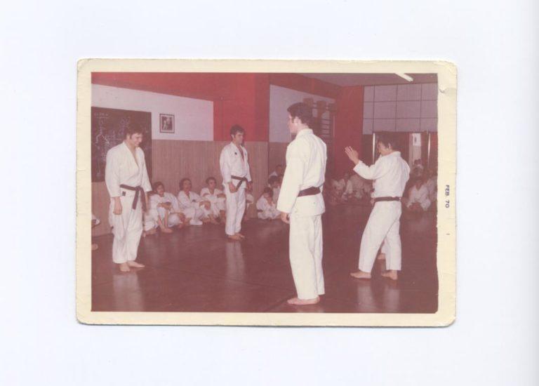 Olivari Salandri, M. Toyama, me