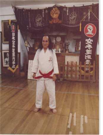 Tokyo Gogen Yamaguchi 1977